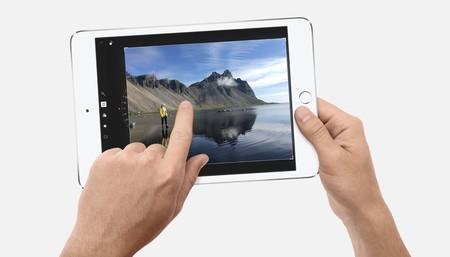 El iPad mini 5 sería una actualización menor de sus componentes internos, según OnLeaks