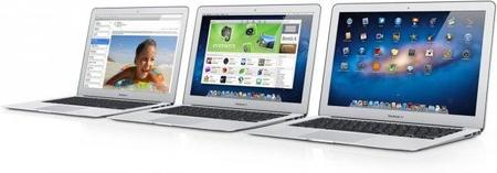 Apple empezará a adelgazar toda su gama de portátiles