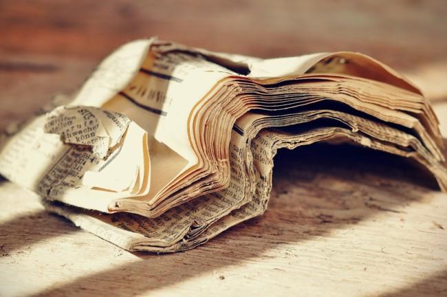 Newspaper 664567 1280
