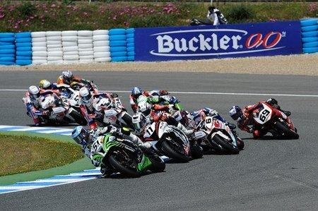 CEV Buckler 2011: Álex Rins, Jordi Torres y Santiago Barragán primeros vencedores en Jerez