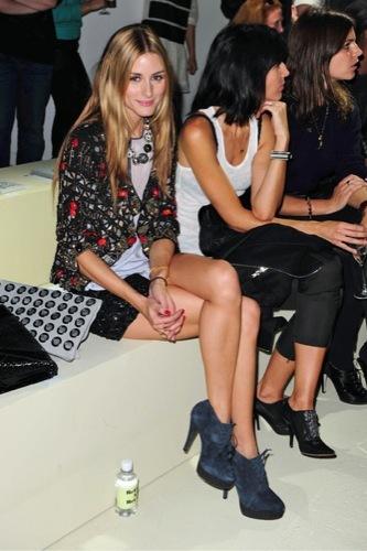 Olivia Palermo y su estilo pijo: diez razones por las que no me gusta II