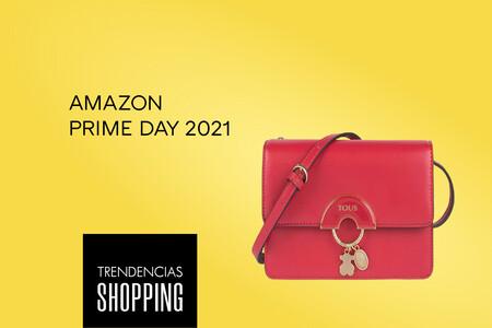 Este bolso de Tous es un básico atemporal que fichamos en el Prime Day de Amazon por menos de 60 euros