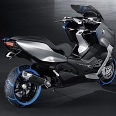 Foto 7 de 19 de la galería bmw-concept-c-scooter-el-scooter-del-futuro-segun-bmw en Motorpasion Moto