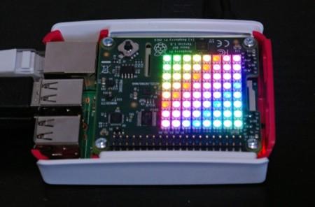 Sense Hat, ahora ya puedes comprar la placa que acompañará a la Raspberry Pi al espacio
