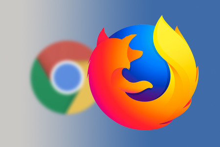 ¿Estrenas año y te pasas a Firefox desde Chrome? Así puedes recuperar todo el contenido en pocos pasos