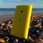 El Nokia Lumia 520 sigue siendo el smartphone de Microsoft más usado, según AdDuplex