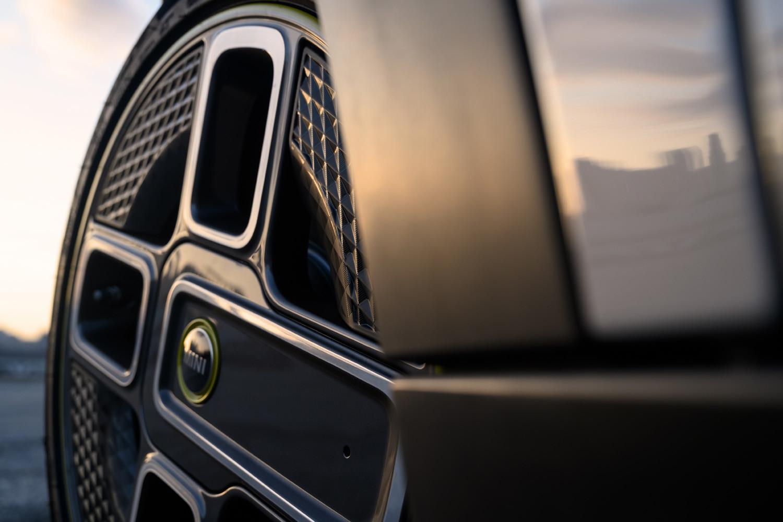 MINI Cooper SE 2019