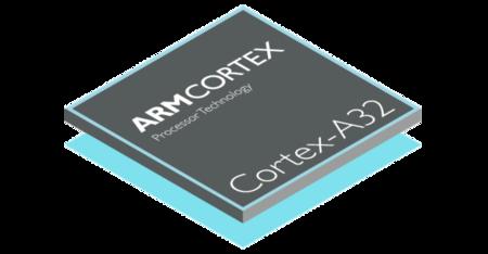 Cortex A32