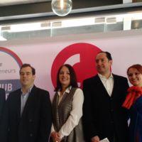 Google y Centraal hacen alianza para apoyar a emprendedores mexicanos