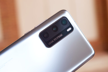 Huawei P40 5