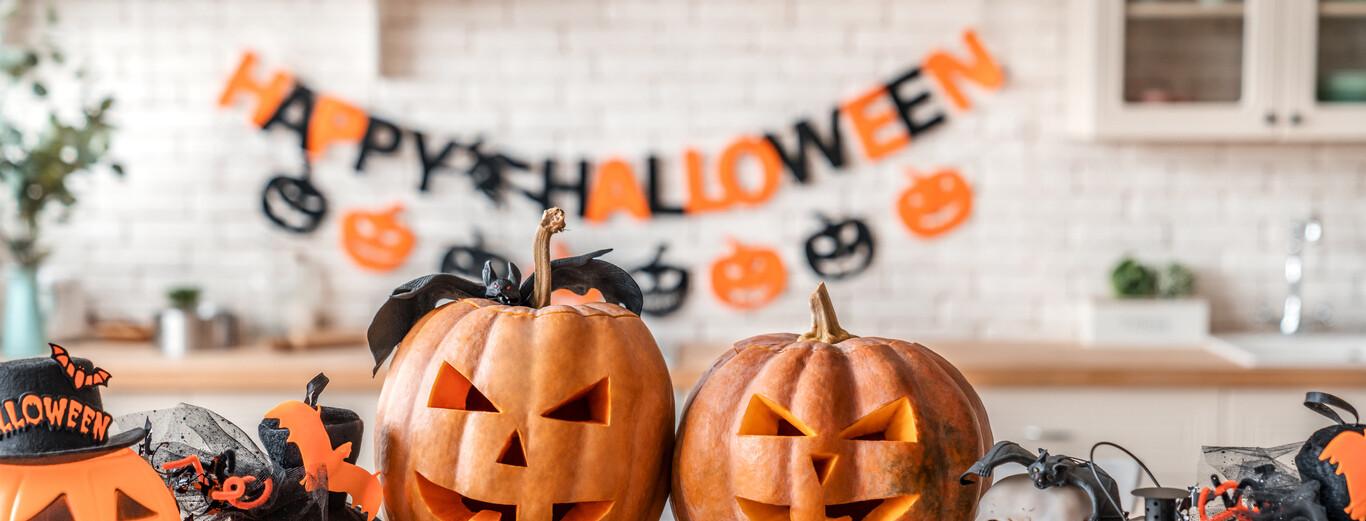11 Ideas Para Celebrar Una Fiesta De Halloween Divertida Y Segura En Casa