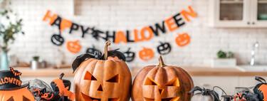 11 ideas para celebrar un Halloween divertido y seguro en casa