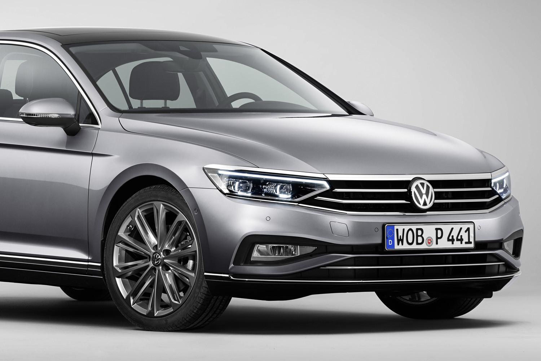 Foto de Volkswagen Passat 2019 (32/53)