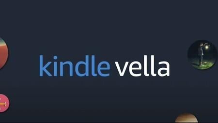 Amazon Kindle Vella, historias por capítulos para móviles que llegan primero al iPhone