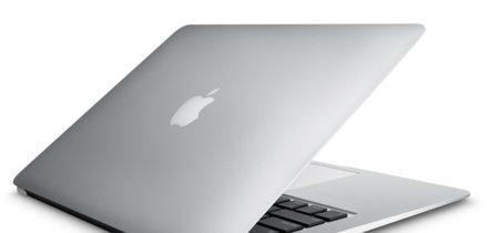 Apple le insufla vida al MacBook Air, estas son sus nuevas especificaciones