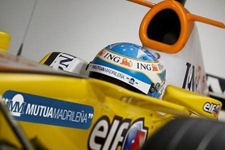 Mutua Madrileña abandona Renault F1