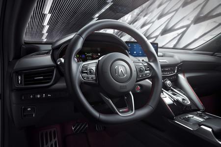 Acura Tlx 2021 Interior 6