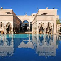 Palais Namaskar un destino de lujo en Marrakech para estas u otras vacaciones