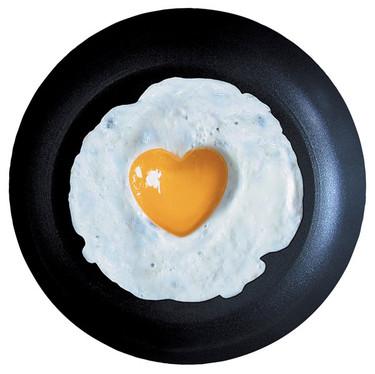 Huevo. El gran desacreditado.