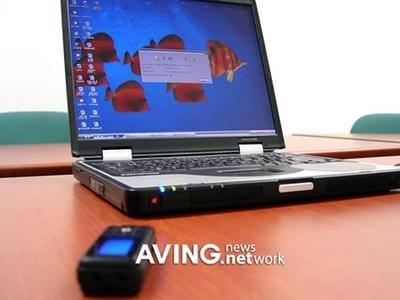 Reproductor MP3 con puerto de infrarojos