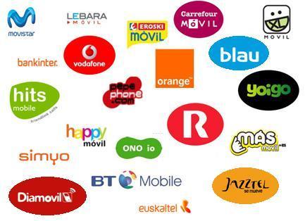 Actualizando nuestras comparativas de tarifas con los operadores móviles
