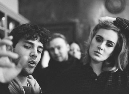 Xavier Dolan dirige 'Hello', el nuevo videoclip de Adele - la imagen de la semana