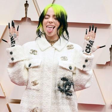 Billie Eilish estrena pijama con su nuevo tema: 'My future', lo que se replantean todos los chicos/as de su edad tras selectividad