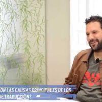 """""""Nunca meto una referencia española en un juego que no es español"""". Entrevista a Josué Monchan, localizador de juegos"""