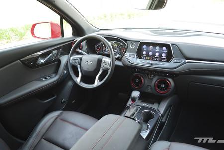 Chevrolet Blazer 15