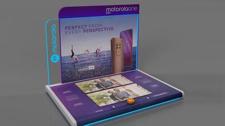 Motorola One Pro y One Zoom serían el mismo smartphone: los dos con cuatro cámaras, pero solo uno con Android One