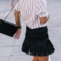 Duelo de faldas: todas quieren lucir a Isabel Marant