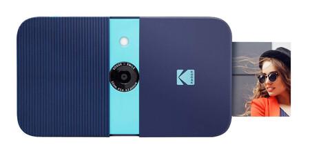 Kodak Smile Blue