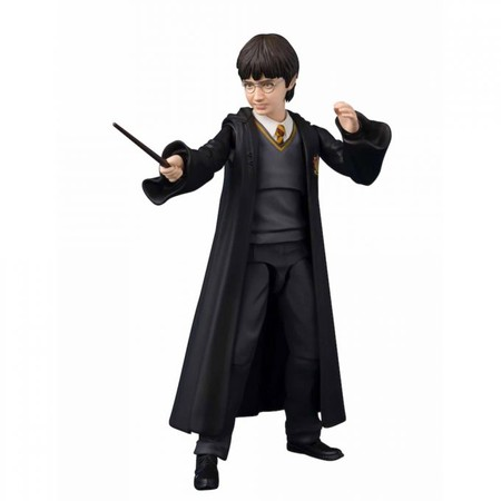 Figura Harry Potter Sh Figuarts Tamashii Nations 680x680