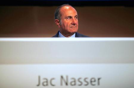 Jac Nasser