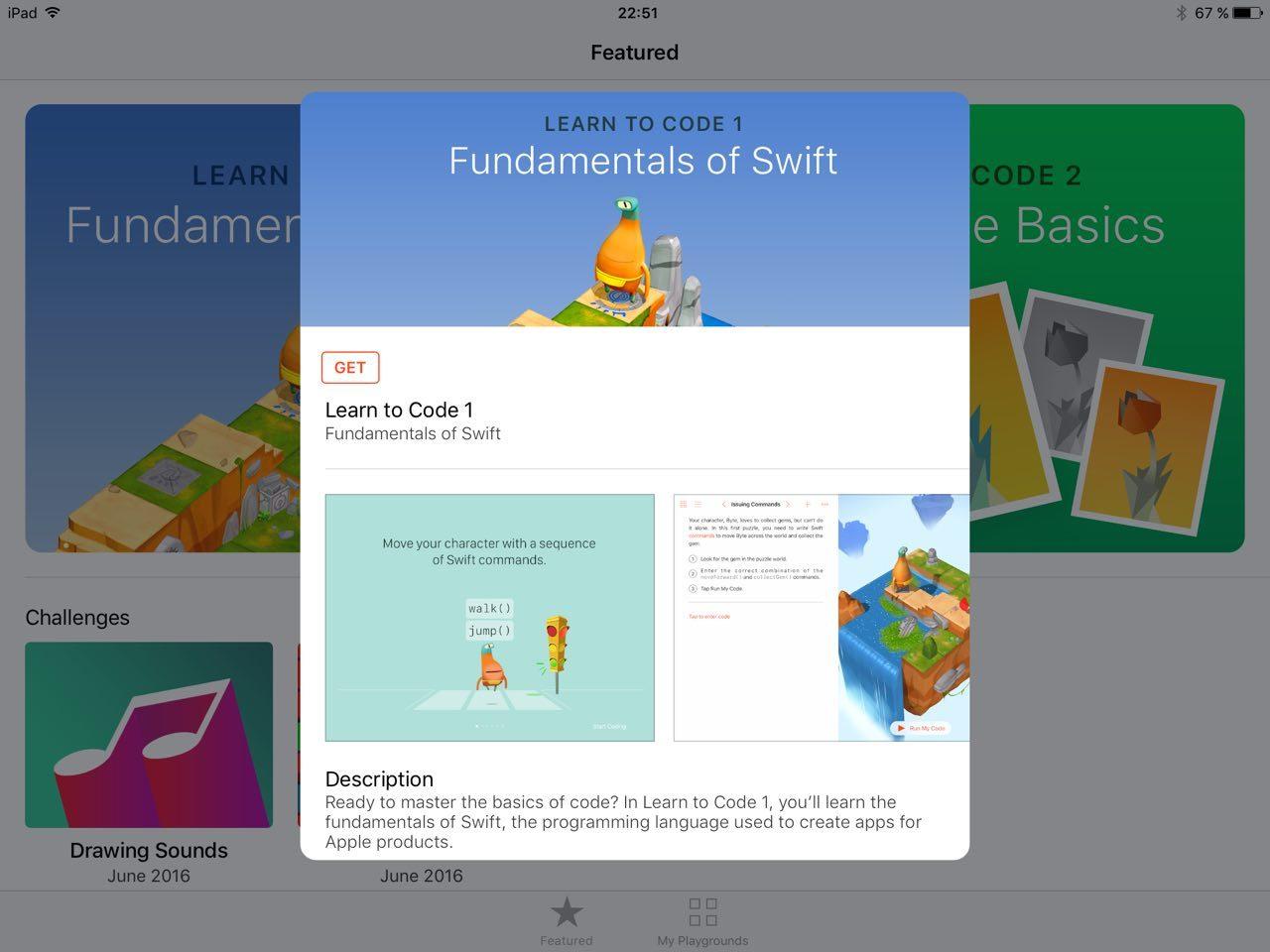 Foto de iOS 10 en iPad (22/26)