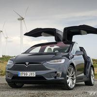 Audi e-tron y el Jaguar i-Pace ya venden más que el Tesla Model X en Noruega, el paraíso del coche eléctrico