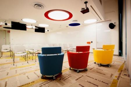 Oficinas de Google en México - 5