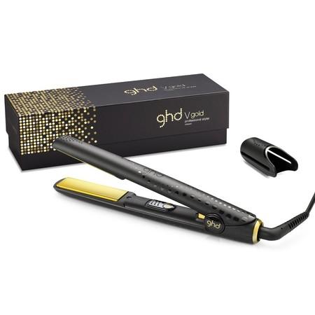 Prime Day 2018: plancha para pelo ghd V Gold Professional Classic Styler por 119 euros en Amazon