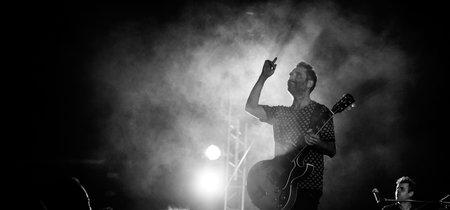 """""""La fotografía de conciertos no es algo que se haga por dinero, sino por pasión"""", Carmina Rodríguez, fotógrafa de conciertos"""