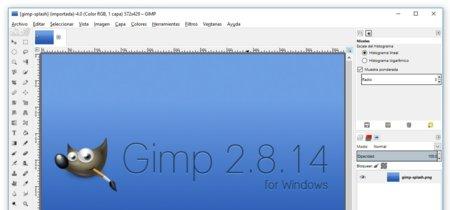 ¿GIMP se te resiste? Así puedes hacer que se parezca a Photoshop