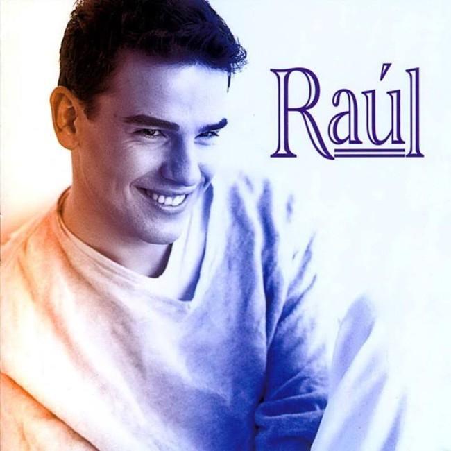 Evolución de la carrera de Raúl. raul fuentes cantante - 650_1200