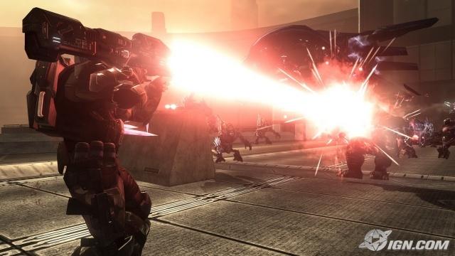 Foto de Halo 3: ODST [E3 2009] (21/23)