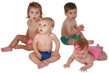 La predisposición de los bebés para aprender palabras nuevas
