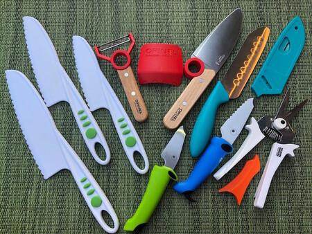 Cuchillos Para Ninos