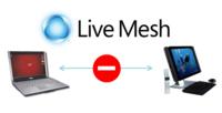 Microsoft informa sobre los límites de transferencia de archivos en Live Mesh