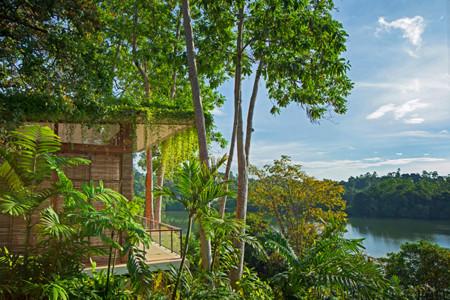 Tri Lanka Hotel 5