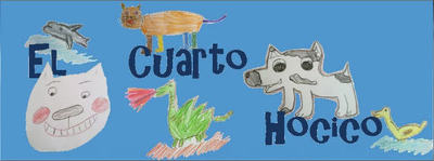 El cuarto hocico: un ejemplo de cómo los niños pueden sensibilizar en el respeto hacia otros animales