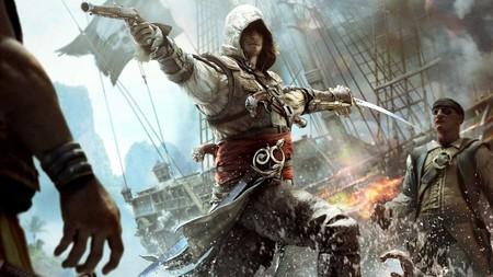 Assassin's Creed IV: Black Flag se puede descargar gratis temporalmente en Uplay