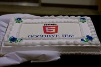 Microsoft celebra el fin de Internet Explorer 6 en los Estados Unidos