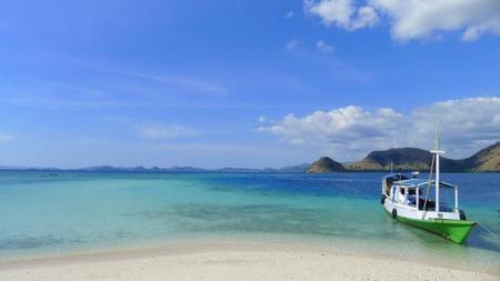 La maravillosa isla de Flores, Indonesia (I)